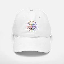 Greatest Lesbian Lover - Baseball Baseball Cap