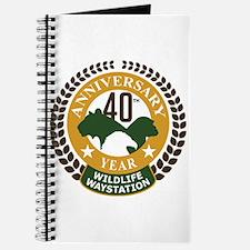 Wildlife Waystation 40th Ann Journal