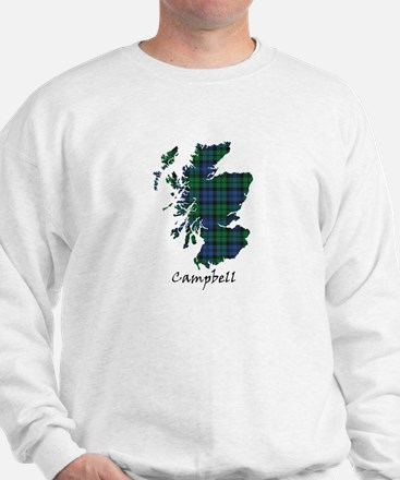 Map - Campbell Sweater