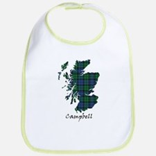 Map - Campbell Bib