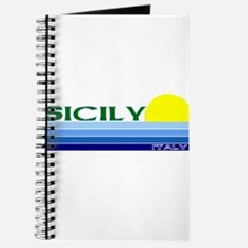 Sicily, Italy Journal