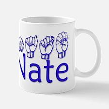 Nate Mugs