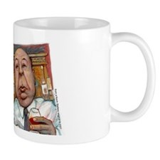 """Good Evening"" Mug"