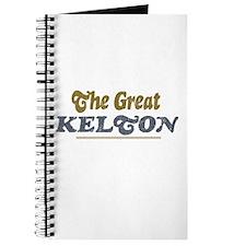 Kelton Journal