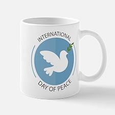 Day Of Peace Mug