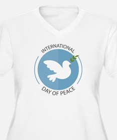 Day Of Peace T-Shirt