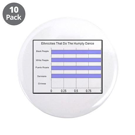 """Digital Underground - Humpty Dance 3.5"""" Button (10"""