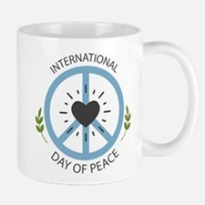 Day Of Peace Mug