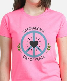 Day Of Peace Tee