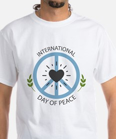 Day Of Peace Shirt