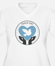 Peace Day T-Shirt