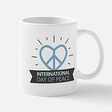 Peace Day Mug