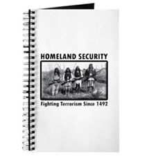 Homeland Security Indians Journal