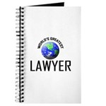 World's Greatest LAWYER Journal