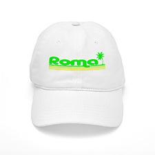Roma, Italia Baseball Cap