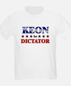 KEON for dictator T-Shirt