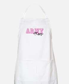 Army Mom - Jersey Style BBQ Apron