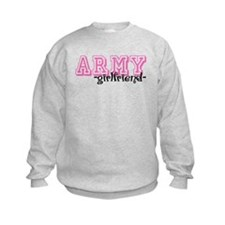 Army GF - Jersey Style Sweatshirt