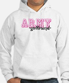 Army GF - Jersey Style Hoodie