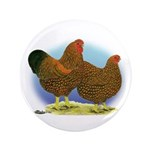 GL Wyandotte Rooster and Hen 3.5