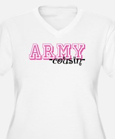 Army Csn - Jersey Style T-Shirt