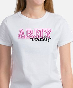 Army Csn - Jersey Style Tee