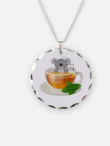 Koala-Tea (Quality) Necklace
