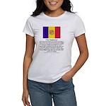 Andorra Women's T-Shirt