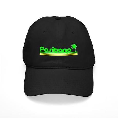Positano, Italy Black Cap