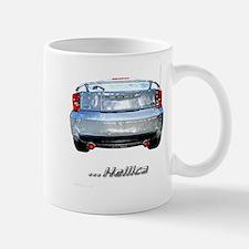 'Celica: Hellica' Mug