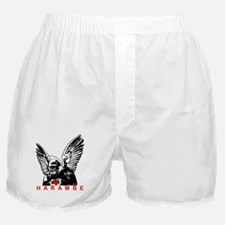 Harambe Boxer Shorts