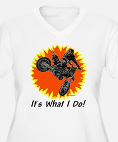 """""""It's What Do!"""" T-Shirt"""