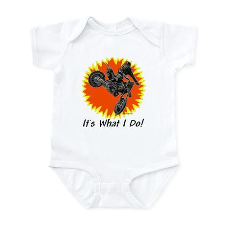 """It's What Do!"" Infant Bodysuit"
