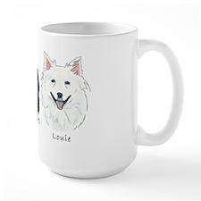 Ellie Buddy Louie Mug