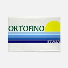 Portofino, Italy Rectangle Magnet