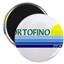 Portofino, Italy Magnet