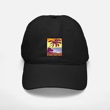 Portofino, Italy Baseball Hat