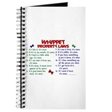 Whippet Property Laws 2 Journal