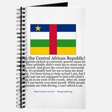 Central African Republic Journal