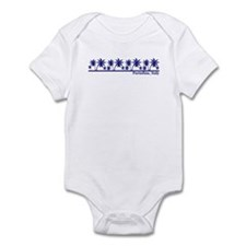 Portofino, Italy Infant Bodysuit