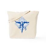 Peace, Love and Joy Tote Bag