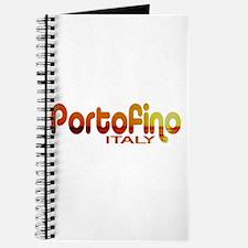 Portofino, Italy Journal
