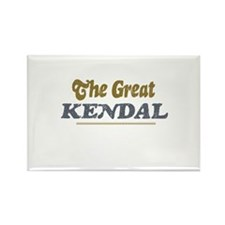 Kendal Rectangle Magnet