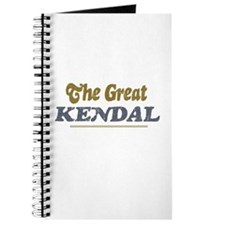 Kendal Journal