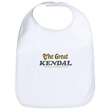 Kendal Bib