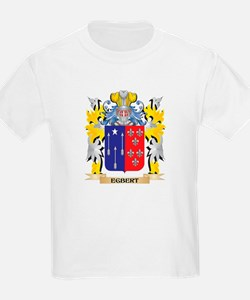 Egbert Coat of Arms - Family Crest T-Shirt