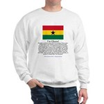 Ghana Sweatshirt