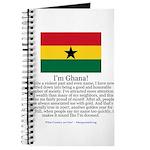 Ghana Journal