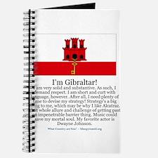 Gibraltar Journal