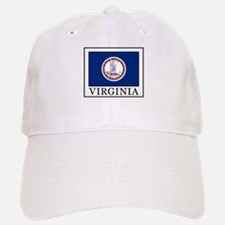 Virginia Baseball Baseball Cap